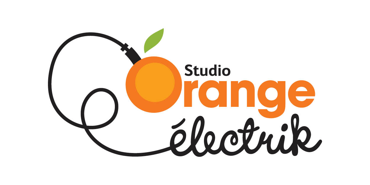 Studio Orange Électrik